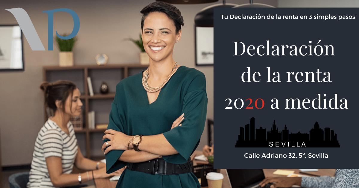 Renta 2020 Vilaplana y Paniza